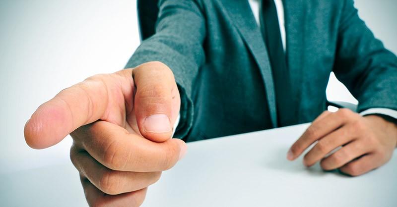 Abogados expertos en despidos