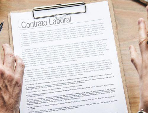 ¿Cómo saber si mi contrato es en fraude de ley?