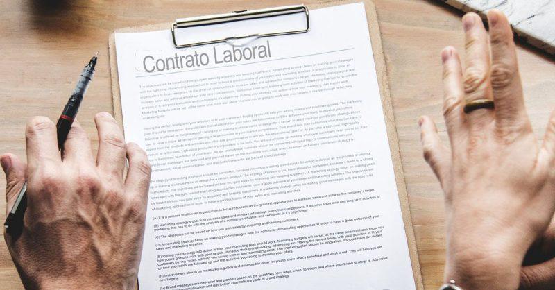 Cómo saber si mi contrato es en fraude de ley
