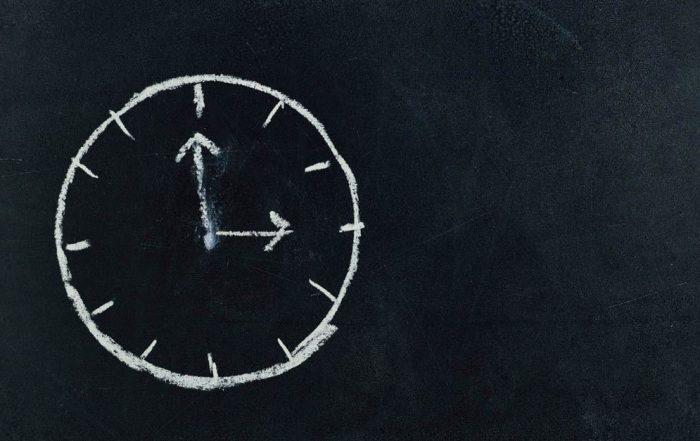 El falseamiento del registro horario